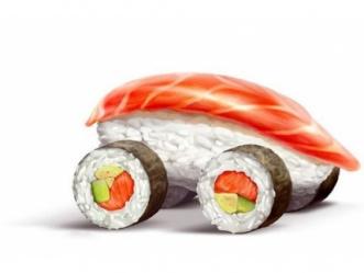 Суши с доставкой или домашние?