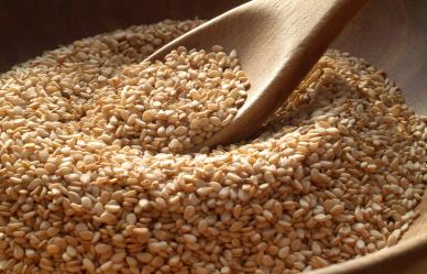 Семена кунжута для приготовления суши: свойства продукта