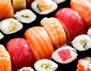 Суши и роллы — это одно и то же?
