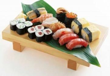 В чем заключаются отличия суши от роллов