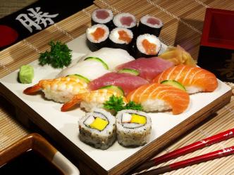 Правильное хранение суши