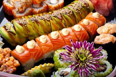 """Откуда произошло слово """"суши""""?"""