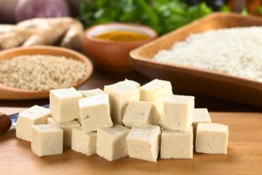 Тофу - оригинальный ингредиент для приготовления роллов