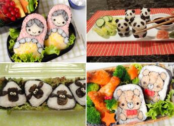 Стресс VS суши : кто победит?