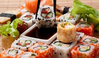 Что еще Вы не знаете о суши?