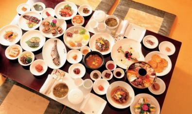 Повседневная еда японцев