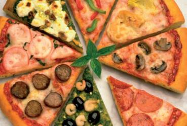 Пицца - мифы и реальность