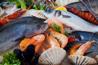 Топ 10 продуктов для приготовления сашими